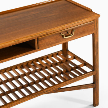 Sideboard attributed to Carl-Axel Acking at Studio Schalling