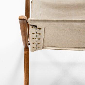 Peter Hvidt & Orla Mølgaard-Nielsen easy chair at Studio Schalling