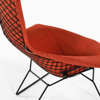 Harry Bertoia Bird easy chair by Knoll at Studio Schalling